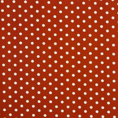 Printed Cotton - Dots Terra