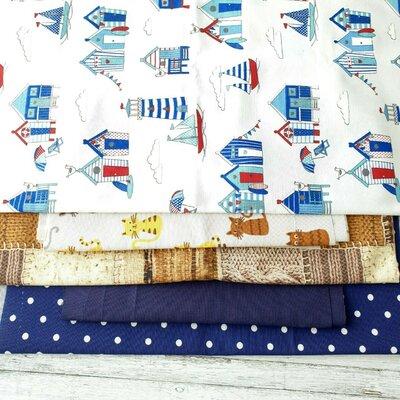 Scraps Set - Canvas - 2.5 metri