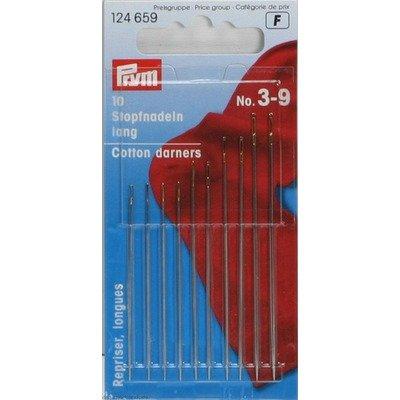 Sewing Needles no. 3-9