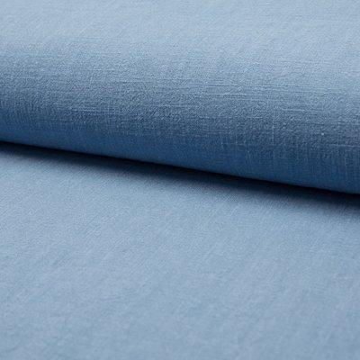 Stonewashed linen - Light  Jeans