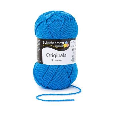 Wool blend yarn Universa - Iris