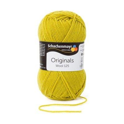Wool Yarn - Wool125 - Anis 00174