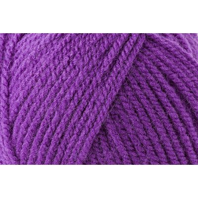 Acrylic yarn Bravo- Purple 08303