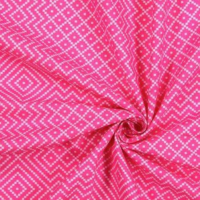 Atrium-Needlepoint-Fuchsia