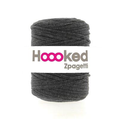 Banda textila pentru tricotat Zpagetti - Zeus Grey