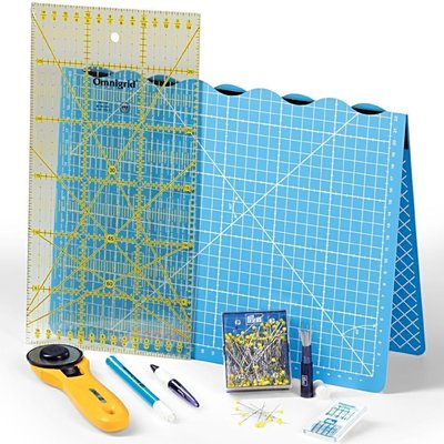 Beginner Patchwork Set Prym
