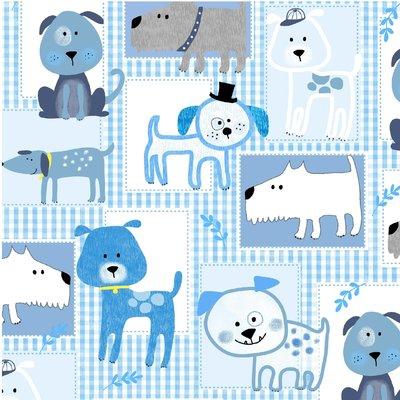 bumbac-imprimat-gingham-dog-30379-2.jpeg