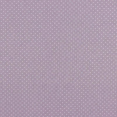 Bumbac imprimat - Petit Dots Lilac