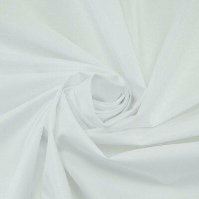 Bumbac uni antibacterian - White