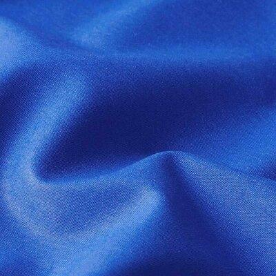 Bumbac uni - Cobalt