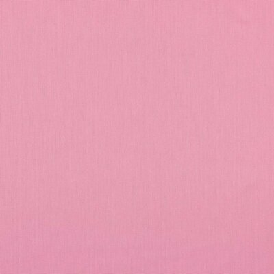 Poplin bumbac uni - Light Pink