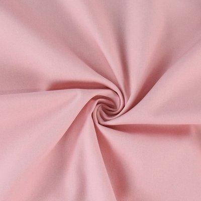 Bumbac uni - Rose