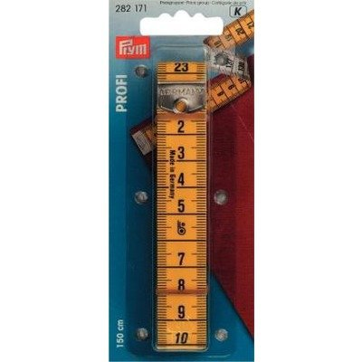 Centimetru croitorie profesional - Cod 282171