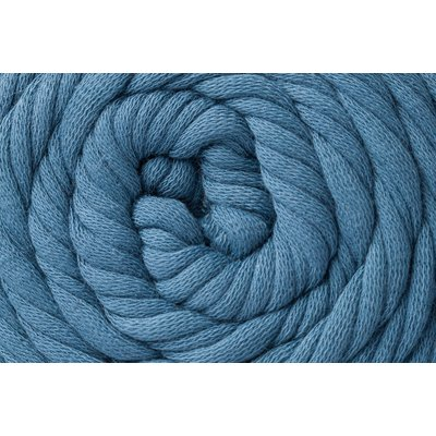 Cotton Jersey Yarn - Petrol 00069