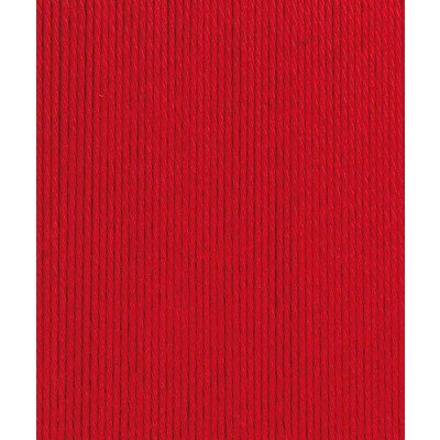Cotton Yarn - Catania  Red 00115