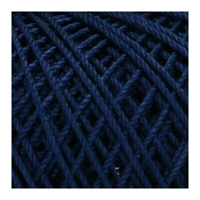 Crochet Thread - Anchor Freccia 6 culoare 00150