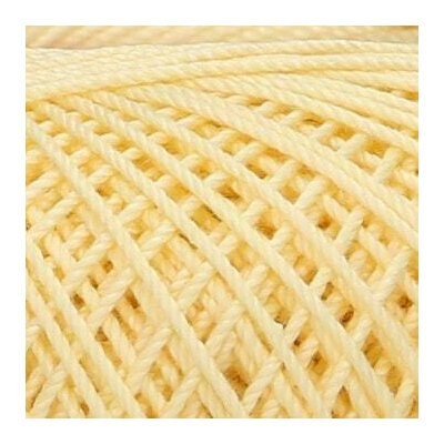Crochet Thread - Anchor Freccia 6 culoare 00300