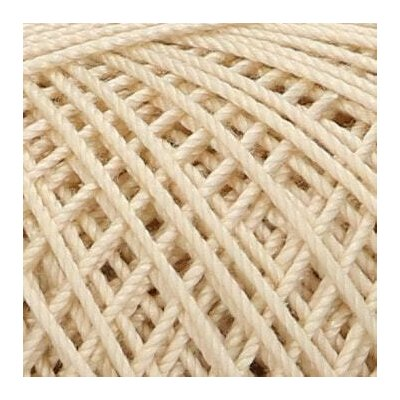 Crochet Thread - Anchor Freccia 6 culoare 00387