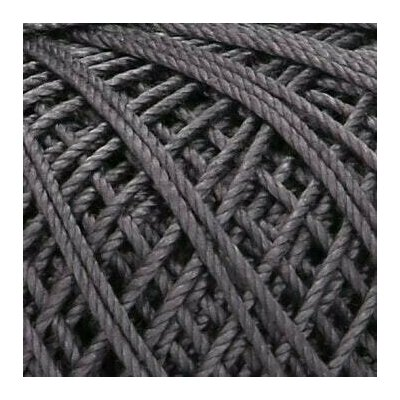 Crochet Thread - Anchor Freccia 6 culoare 00400