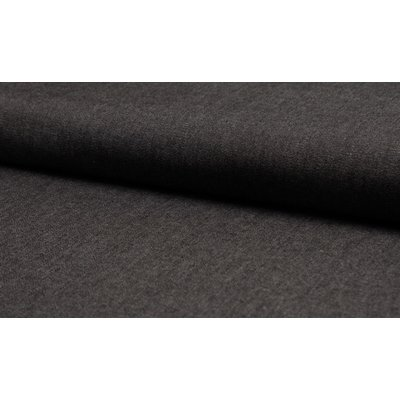 Denim uni subtire 200 gr/mp - Black