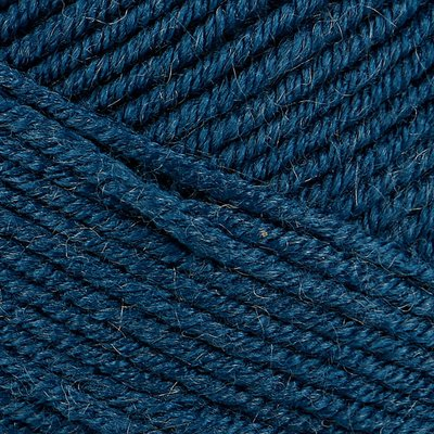 Fir acril Soft & Easy - Indigo - 100g 00056