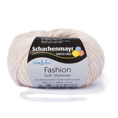 Fir Fashion Soft Shimmer - Pearl