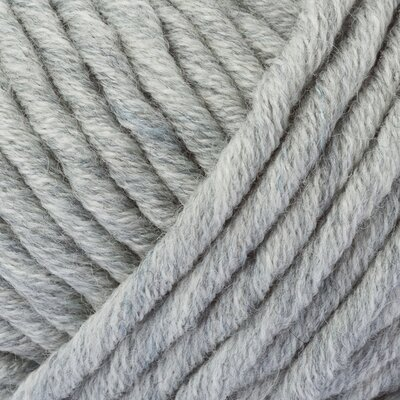 Fir lana - Merino Extrafine 40 - Light Grey
