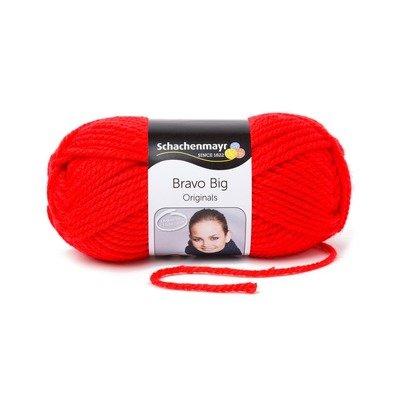 Fire Acril-Bravo Big-Red