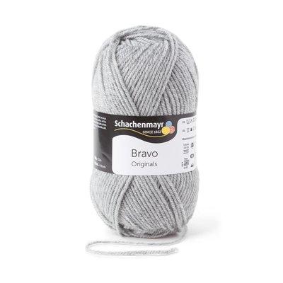 Fire acril Bravo- Medium Grey 08295
