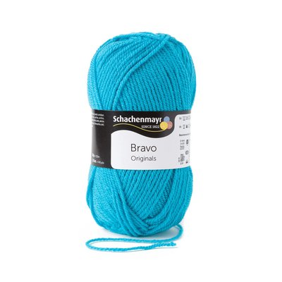 Fire acril Bravo- Ocean Blue 08328