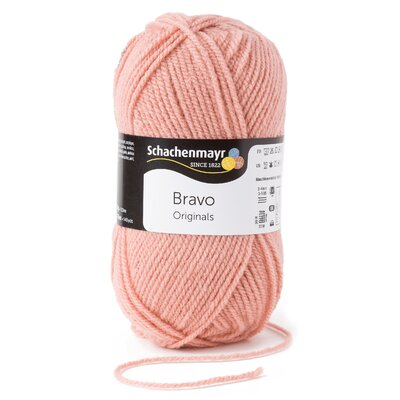 Fire acril Bravo- Peach 08346