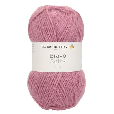 Fire acril Bravo Softy - Lilarosa 08343