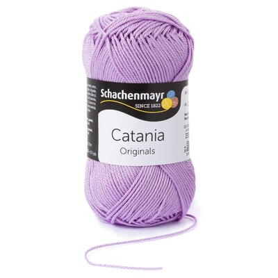 Fire bumbac - Catania  Lavender 00226