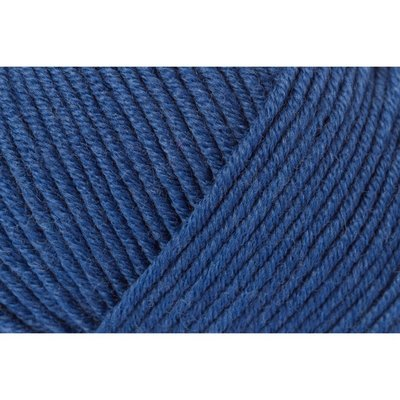 Fire lana - Merino Extrafine 120 Navy 00155