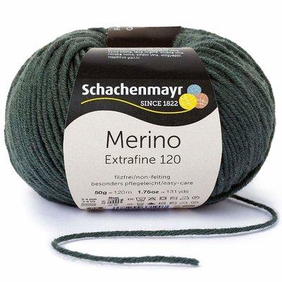 Fire lana - Merino Extrafine 120 Olive