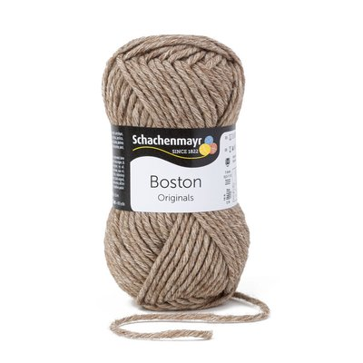 Fire lana si acril Boston-Linen Heather 00004