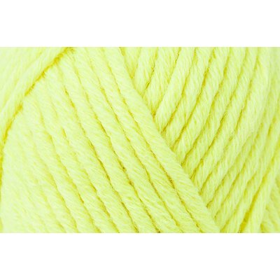 Fire lana si acril Boston- Neon Yellow 000121