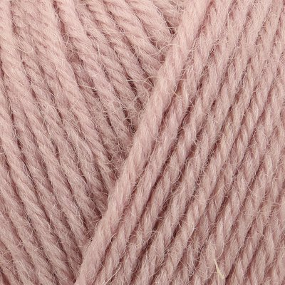 Fire Lana - Wool125 - Dusty Pink