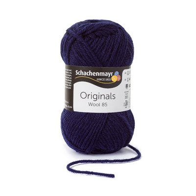 Fire Lana Wool85 - Marine 00250