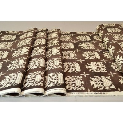 Folk Art Home - discounted fabric