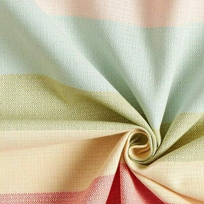 Home Decor - Dobby Premium Stripes Pink