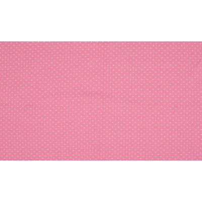 Jerse de bumbac - Rose Dot