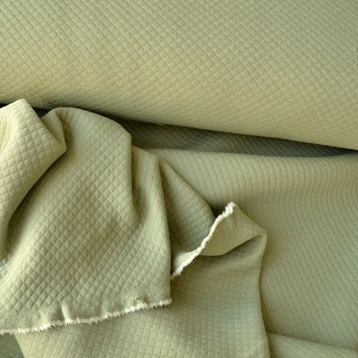 Jerse gros matlasat - Mini diamond Khaki