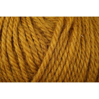 Knitting Yarn - Alpaca Classico - Gold 00022