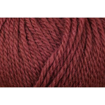 Knitting Yarn - Alpaca Classico - Winter Mauve
