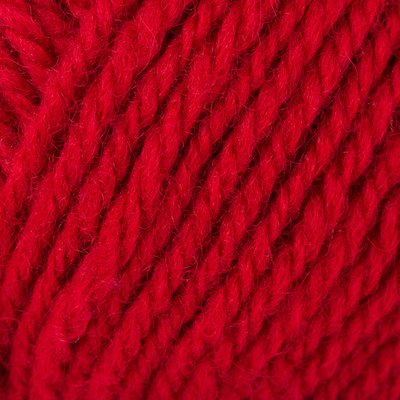 Knitting Yarn - Trachtenwolle - Cherry