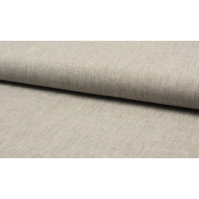 Material 100% In - Linen Georgio Grey
