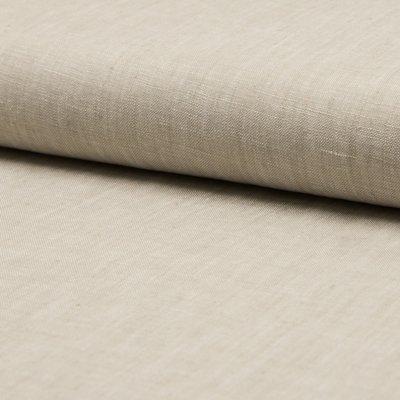Material 100% In - Linen Georgio Nature