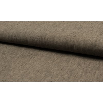 Material 100% In - Linen Georgio Taupe