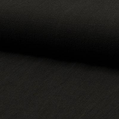 Material 100% In Prespalat  - Black